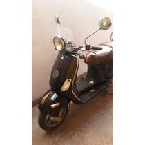 Impecable Vespa Vintage 150 Cc