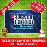 Blueprint rsd no mercado livre brasil blueprint decoded rsd legendado 1500 brindes malvernweather Images