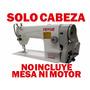 Solo Cabeza Maquina De Coser Recta Industrial Nueva Promocio