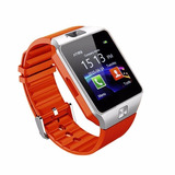Smartwatch Con Microchip Y Microsd, Reloj Celular Delivery*