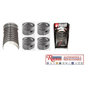 Metal Biela A2 A3 Pointer 1.8l En 20 C/8