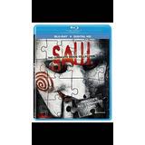Saw Juego Macabro Collection 7 Películas Bluray