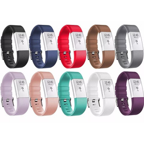 Pulseira P/ Relógio Fitbit Charge 2 Leve 2 Pague 1