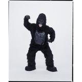 Disfraces Para Todas Las Ocasiones Cm69009 Gorila Mascota
