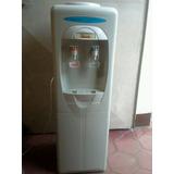 Dispensador De Agua Rania Fria/caliente. Mini Nevera