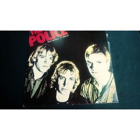 Vivil The Police Outlandos. D