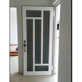 Puertas De Aluminio(cotizamos En Preguntas)