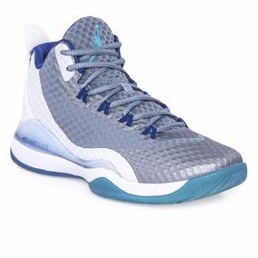 Botas Camufladas Nike Basket Jordan Super Fly 3 Po