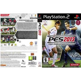 Pes 2013 - Ps2