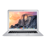 Apple - Macbook Air 13,3 128 Gb 8 Gb Ddr3 Segurcell