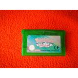 Pokemon Esmeralda (aleman)game Boy Advanced