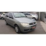 Fiat Palio 2010 Economy 1.0 8v Flex 4 Portas Pneus Novos