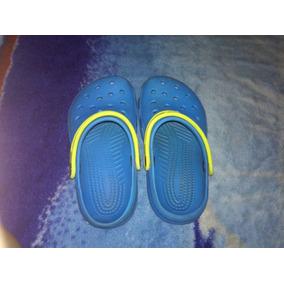 Crocs Originales Talla 1-3
