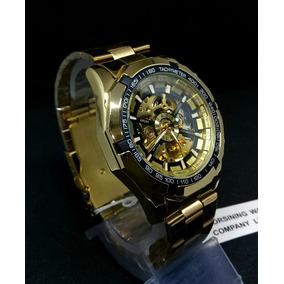 9e1dbebd373 Relógio Montblanc 7000pl24026 Automatic De Luxo Masculino. Relógio  Montblanc. Relógio Bulova Marine Star Masculino WB31774F DanyDeb