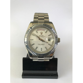 41fa19ad86d Reloj Rolex Oyster Perpetual Date 70216 Hombre - Reloj de Pulsera en ...