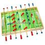 Metegol De Madera En Caja Con 22 Jugadores Grande Tribilinbb