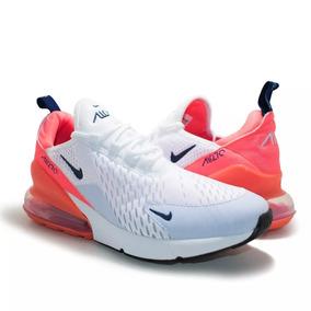 Tenis Nike Air Max 270 Original (kit 2 Pares) Frete Gratis!