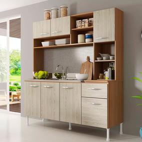 Amoblamientos cocina modernos muebles de cocina en - Amoblamientos de cocina modernos ...