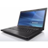 Notebook Lenovo G475 Dual Core 4gb Hd500gb Windows 7