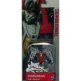Juguete Transformers G1 Clásico Legión Starscream Por Hasbr
