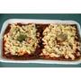 Matambre De Seitán A La Pizza (2u) (vegana)