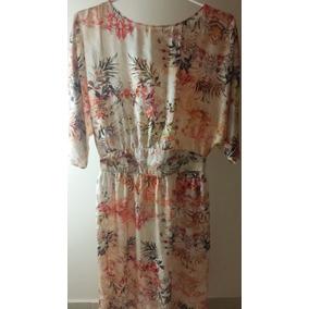 Vestido Zara Mujer
