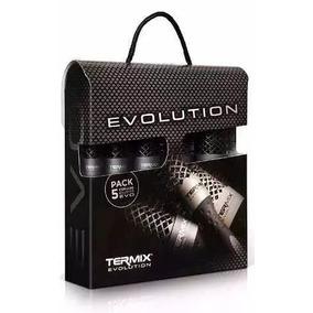 Kit Escova Termix Evolution (5 Escovas)