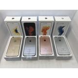 Iphone 6s 16gb - Nuevo - Garantia 12 Meses + Regalo Dorado