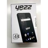 Yezz 4e Dual Sim 1gb Ram 4pulg 8gb Forro Vidrio Tienda Easyb
