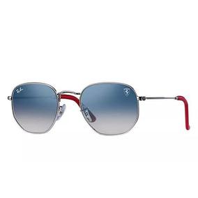 Rayban Hexagonal De Sol Ray Ban Round - Óculos no Mercado Livre Brasil f1f63912b1