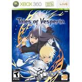 Cuentos Of Vesperia - Xbox 360