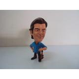 Boneco Miniatura Caricatura Victor Do Victor E Leo Tam 8cm