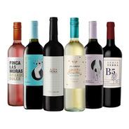 Vino Combo Oferta X 6 Botellas - Tomate Algo® -