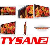 Tv Led Sony 85 Linea 2017 Smart Tv Uhd 4k Hdr En Stock Ya!!