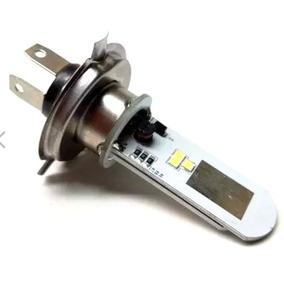 Lampada Farol Led H4 8000k - Yamaha Xt600 - Xt660