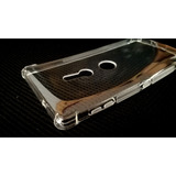 Protector Case Sony Xperia Xz2 ** Reforzado Grueso Flexible