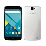 Smartphone Advance Hollogram Hl4306 Blanco