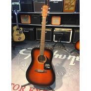 Fender Cd60 Acústica Con Estuche