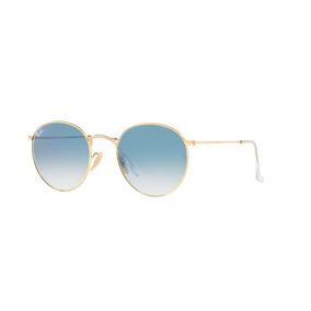 debbe40b3333d Ray Ban Lente Azul Degradado - Óculos no Mercado Livre Brasil