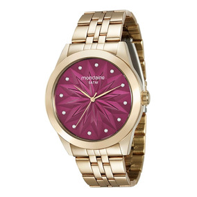 29e72c7581f87 Relógio Just Cavalli Glow Bege Dourado Frete Gratis!! - Relógios De ...