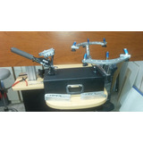 Maquina De Encordar Raquetas Prostring Machine (portatil)