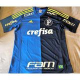 Camisa Térmica Exclusiva Do Fernando Prass(atual Palmeiras ... 9ce7513fc5115