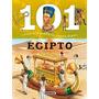 101 Cosas Que Deberías Saber Sobre Egipto; Susa Envío Gratis