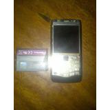 Vendo Blackberry Pearl 9100