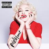 Madonna - Rebel Heart Cd Nuevo Y Sellado (yosif Andrey)