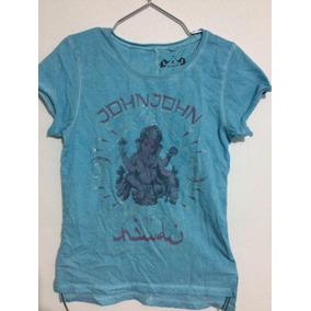 Camiseta John John Kids