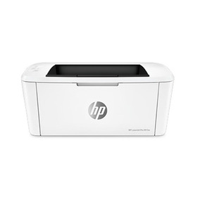Impresora Hp Laserjet Pro M15w Laser Blanco Y Negro