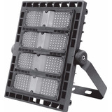 Reflector Exterior Led 240w - Ideal Canchas - Luz Cálida