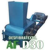 Maquina De Estopa Boleto 5x Original Algofer Garantia 2 Anos