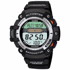 Relogio Casio Sgw 300h Barômetro Termômetro Altímetro Crono
